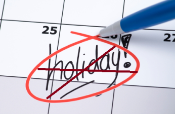 holiday-not