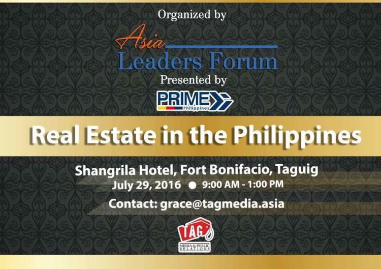heyjaey tagmedia asia leaders forum prime philippines Photo (c) tagmedia