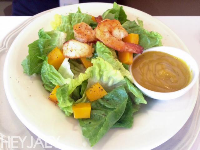 heyjaey la creperie salad