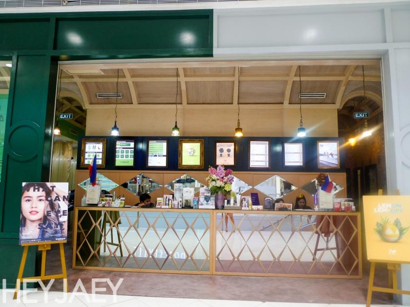 heyjaey strip manila and browhaus salon