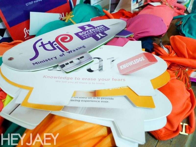 heyjaey - strip manila balloon manual for wax virgins