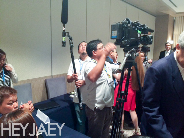 heyjaey media