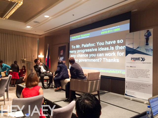 heyjaey Asia Leaders Forum