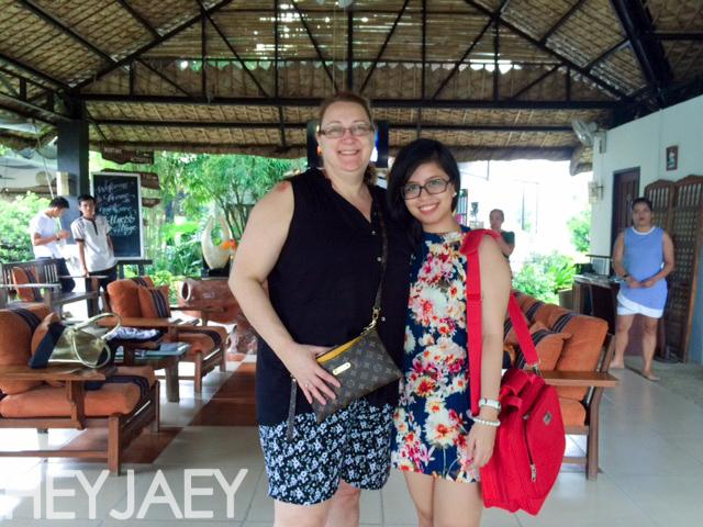 heyjaey nurture wellness village