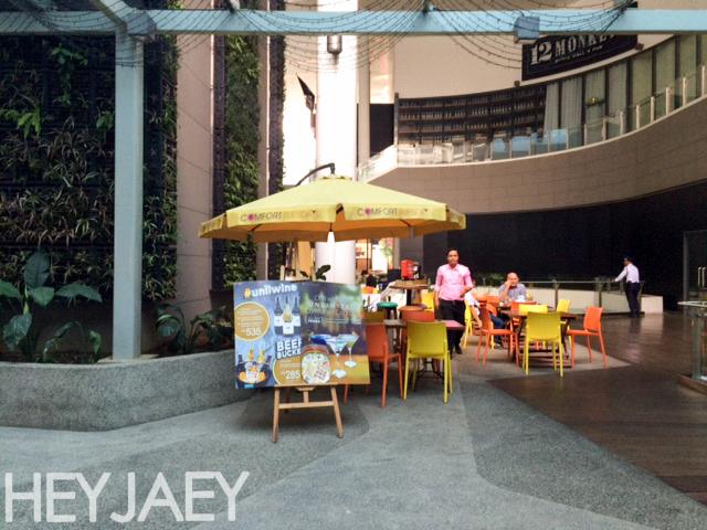 Comfort Tuesdays in Century Mall