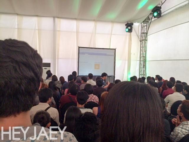 heyjaey accenture forum manila 2016