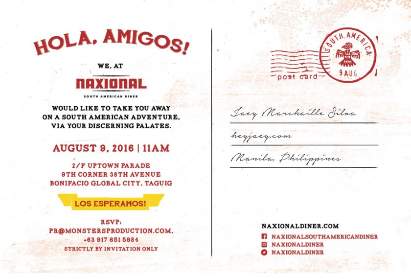 heyjaey invitation from naxional