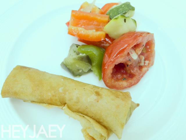 heyjaey sonya's garden menu