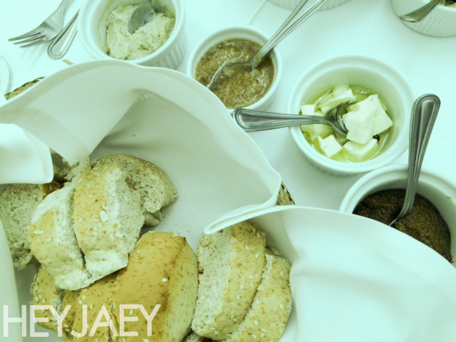 heyjaey sonya's garden bread and dips