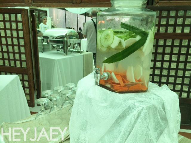heyjaey sonya's garden drinks