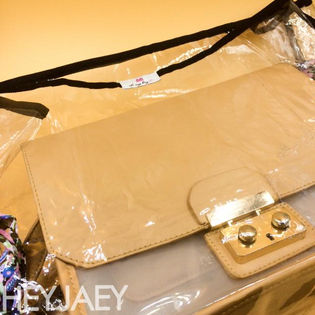 Oh My Bag Ph Bag Filer