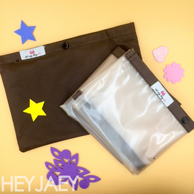 Oh My Bag Ph - Raincoat Bag