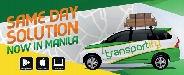 transportify philippines promo code