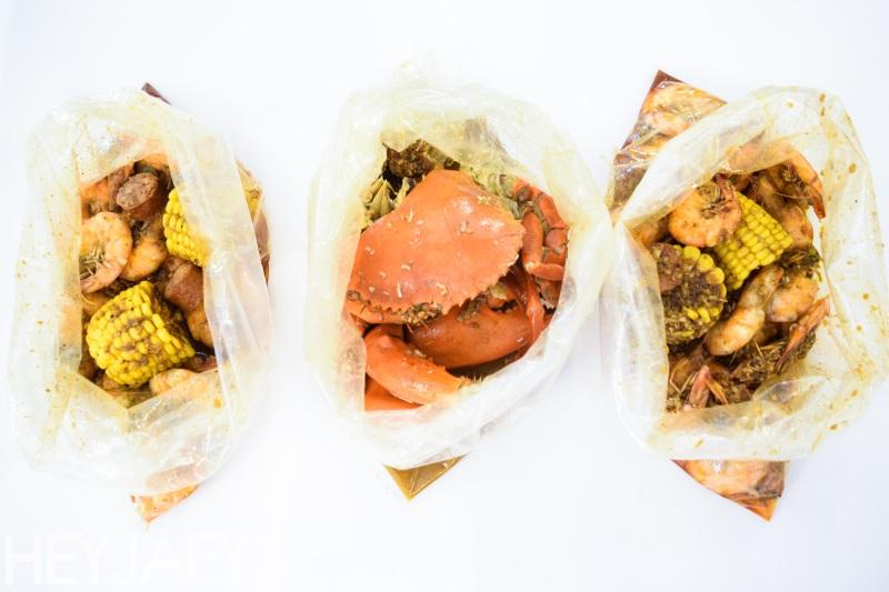 bag o' shrimp review
