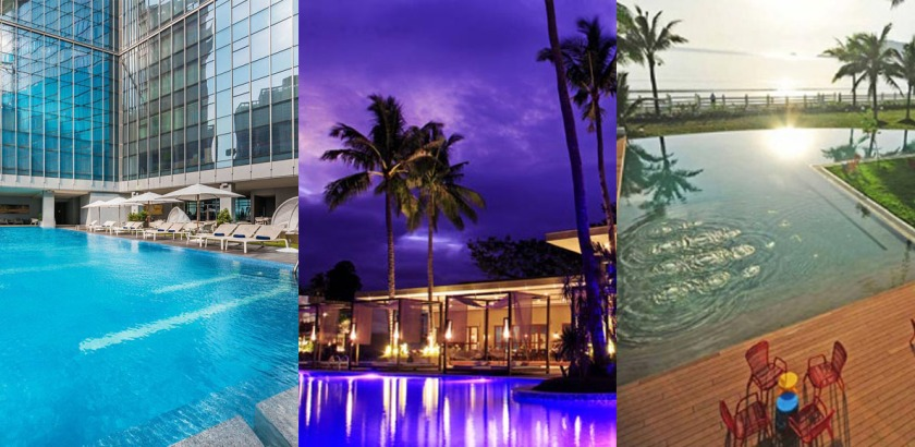 summer hotels in the Philippines