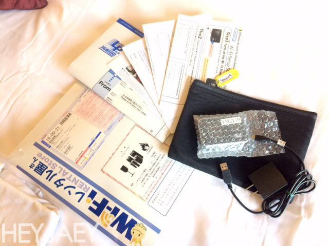 wifi-rental-store.jp japan review