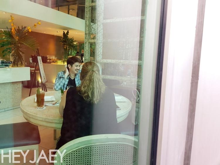 M Cafe Museum Cafe Kabila Review