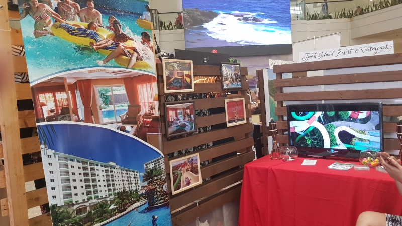 Great Escapes Travel Fair