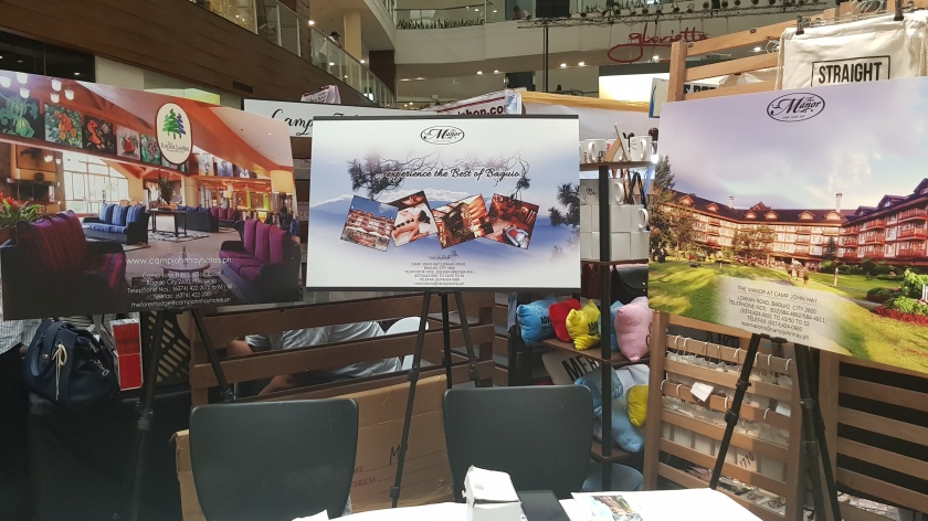 The Great Escapes Travel Fair