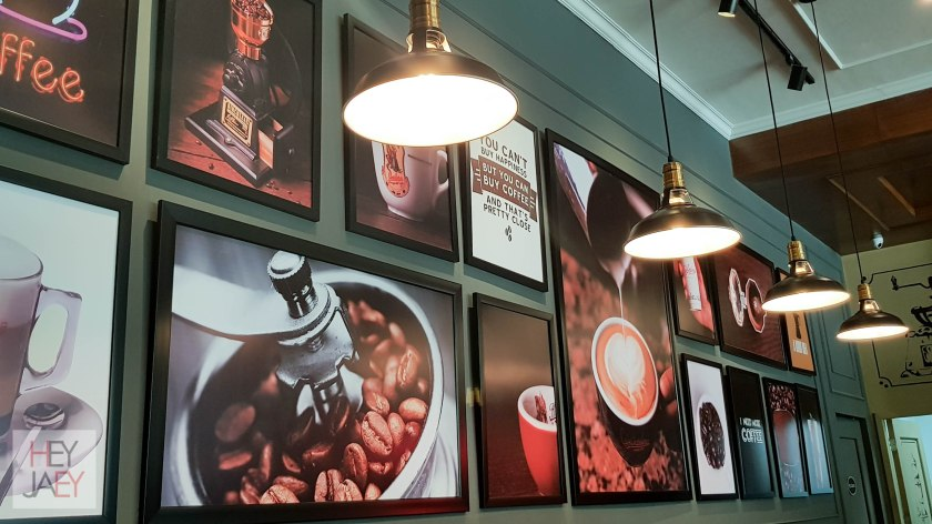 Cafe barbara