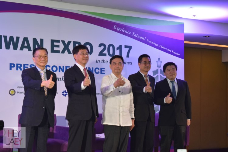 VIP Taiwan Expo 2017