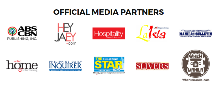 HeyJaey Official Media Partner