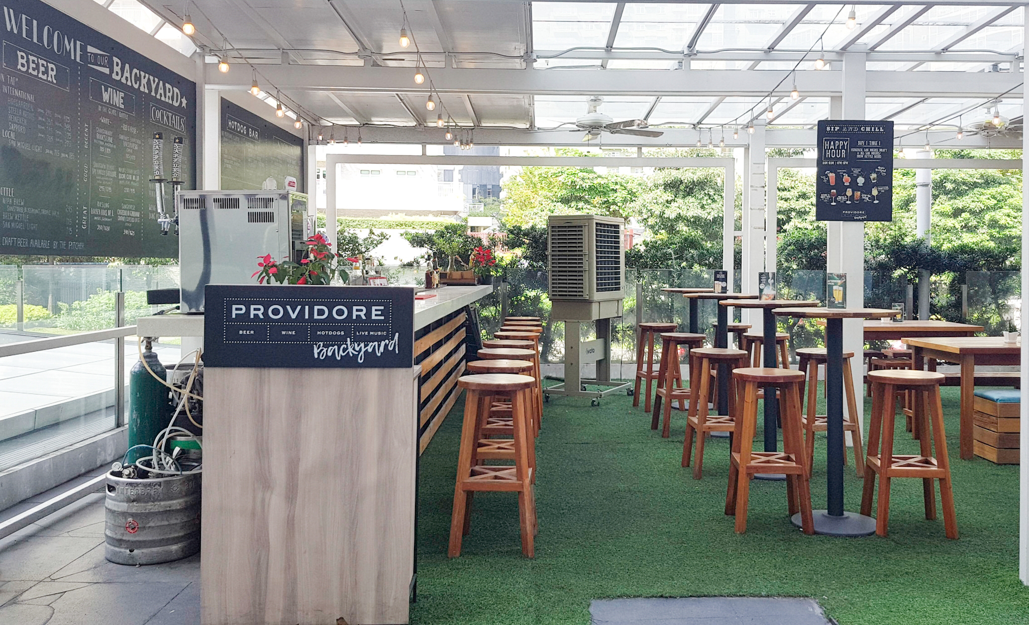 Providore PH at SM Aura Review