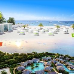 Be Resort Bohol and Mactan