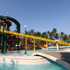 Island Cove Hotel and Leisure Park