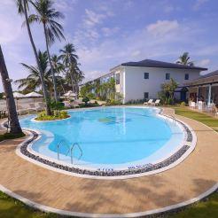 Microtel Puerto Princesa, Palawan